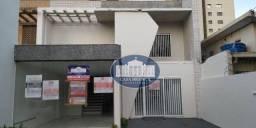 Título do anúncio: Comercial com localização privilegiada! Rua de grande fluxo! fachada de blindex e mezanino