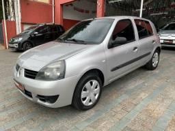 Renault Clio 1.0 flex 4p Ótimo Estado!