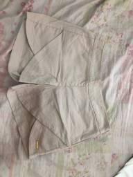 Shorts TAM: G