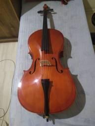 Violoncelo Tarttan série 100