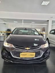 Título do anúncio: Chevrolet Cruze LTZ 1.4 turvo