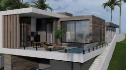 Título do anúncio: Casa de condomínio para venda tem 300 metros quadrados com 4 quartos