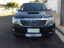 Hilux 2012 SRV Top