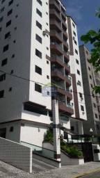 Apartamento à venda com 1 dormitórios em Ocian, Praia grande cod:ACT276