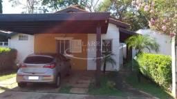 Casa para venda ou locação no Jardim Ouro Branco no Condominio Ouro Verde, 3 dormitorios s