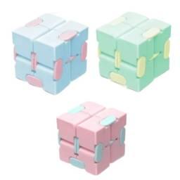 Título do anúncio: Fidget Toy Infinite Cube Anti Stress