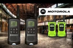 Motorola T200 Rádio comunicador