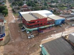 Título do anúncio: Prédio à venda, 1800 m² por R$ 2.500.000 - Zona Rural - Machadinho D'Oeste/RO