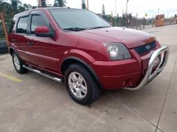 Ford Ecosport 1.6 XLT 2004 - Completo!!!