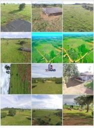 Título do anúncio: Sítio à venda, por R$ 580.000 - Zona Rural - Machadinho D'Oeste/RO
