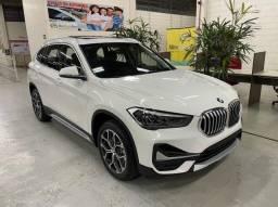 Título do anúncio: BMW X1 X-line 2022 unico dono e apenas 6.000km Impecavel