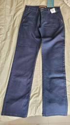 Título do anúncio: Calça jeans masculina tamanho 40