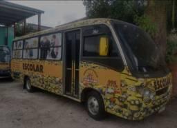 Micro Onibus  9.150 Pra sair rapido