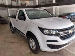 GM S10 Pick-Up LS 2.8 TDI 4x4 CS Diesel 2019