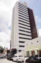 Apartamento com 2 dormitórios à venda, 62 m² por R$ 245.000,00 - Expedicionários - João Pe