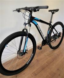"Bicicleta MTB Aro 29"" - Rockrider ST120"