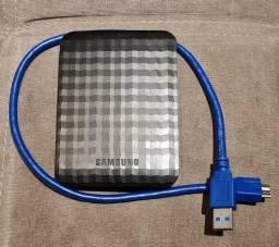 HD Externo Samsung 1TB Usb 3.0 Portátil