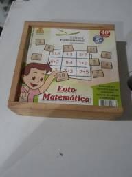 Vendo esse quebra cabeça matemática