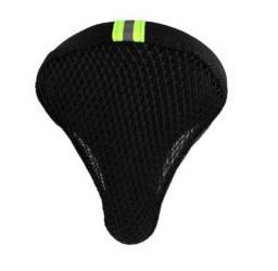Título do anúncio: Capa respirável para selim de bicicleta