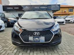 Hyundai HB20 1.0 M UNIQUE