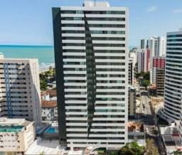 Vendo apartamento com 03 quartos no Pina, com 152 m², todo projetado