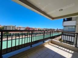 (ESN)TR64014. Cobertura Duplex no Porto das Dunas com 130m², 3 suítes, 2 vagas