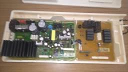 Placa eletrônica da lavaseca Samsung wd136 220v
