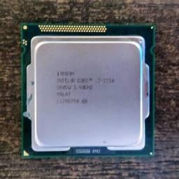 Processador Intel i3 2130
