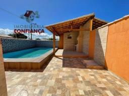 mn= Linda casa no Condomínio Gravatá 1 - Unamar, Tamoios - Cabo Frio - RJ