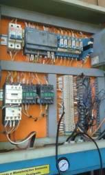 Título do anúncio: Eletricista e ar condicionado