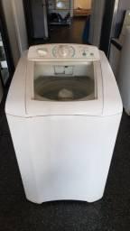 Máquina de lavar Electrolux 9 kilos turbo econômica