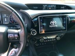 Toyota Hilux Srx 2.8 Diesel