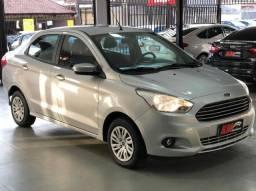 Ford Ka 1.5 2018/18 Muito Novo