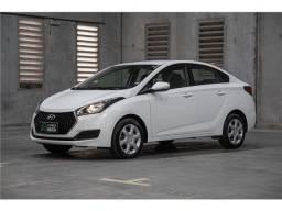 Título do anúncio: Hyundai Hb20s 2019 1.6 comfort plus 16v flex 4p manual