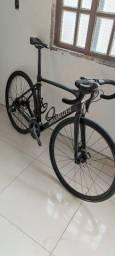 Título do anúncio: Specialized Roubaix 2019 Carbono tamanho 56