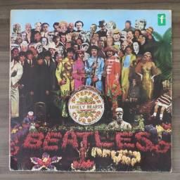 LP Disco de Vinil The Beatles - Sgt. Pepper's Lonely Hearts Club Band
