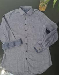 Camisa Social Dudalina Tam 3