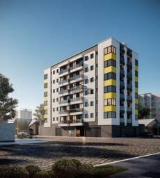 Apartamento à venda com 1 dormitórios em Centro, Pelotas cod:DG398