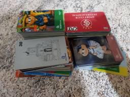 Cartões de orelhão +20 anos