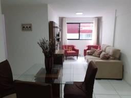 Edifício Golden Place. Apartamento com 2 dormitórios para alugar, 70 m² por R$ 2.300/ano -