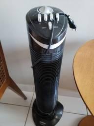 Título do anúncio: Circulador de ar, modelo torre premium