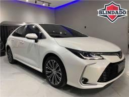 Título do anúncio: Toyota Corolla 2021 2.0 vvt-ie flex altis direct shift