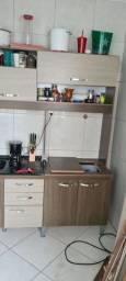 Cozinha completa (não acompanha eletrônicos)