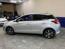 Toyota yaris 2019 1.5 16v flex xs multidrive