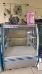 Título do anúncio: Vendo maquinários de padaria completo