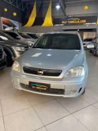 Título do anúncio: Chevrolet Corsa Premium 1.4 2008 completo!!!