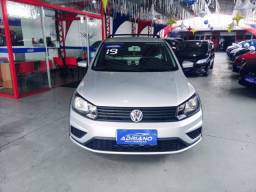 Título do anúncio: Volkswagen Saveiro 1.6 2019 Baixo KM