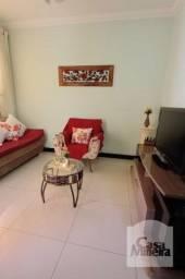Casa à venda com 3 dormitórios em Castelo, Belo horizonte cod:277478
