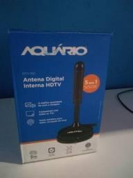 Título do anúncio: Antena digital Nova