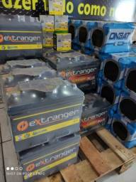 Bateria 90 AH, Baterias de Moto Baterias de Carro
